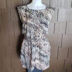 BCBGeneration rompers size small